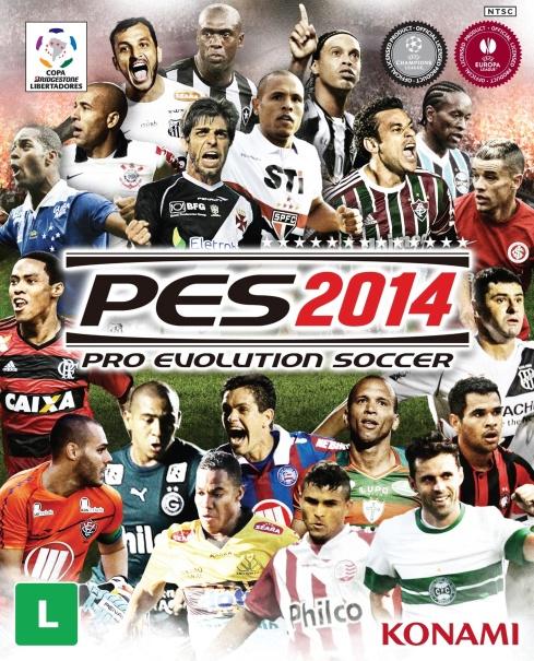 PES - Feira do Paraguay Edition