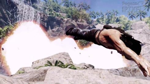Foge Rambo que esse jogo tá com pinta de bomba!!