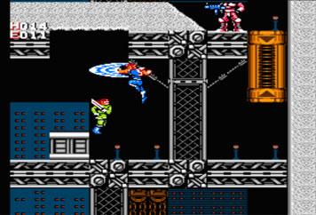 """No nintendinho o personagem não tinha muitos movimentos, mas o jogo seguia um padrão """"explore aquele lugar pra descobrir como prosseguir nesse aqui"""""""