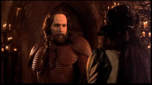 Do diretor Francis Ford Copolla, Dracula de Bram Stoker é um vampiro da era pré purpurina de fada.